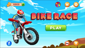 Race.It – Motorcyle Game